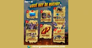 agenda free fire 5/1