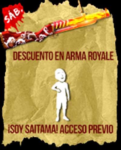 Agenda Semanal Free Fire 26/01